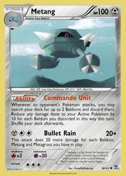 Metang card - RO 28/65