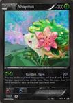 Legendary Shaymin card - SP 79/79 by Metoro