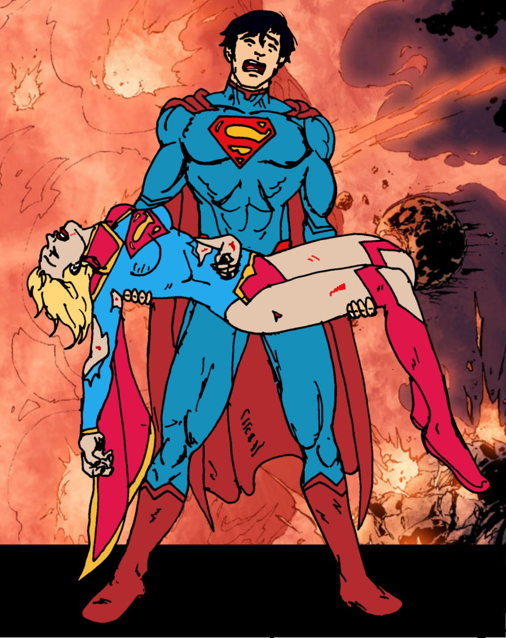 odysseus and superman Batman, superman, odysseus, beowulf, and the walking dead are now in northeast state's basler library the library has added more than 60 popular graphic novel titles to its collection.
