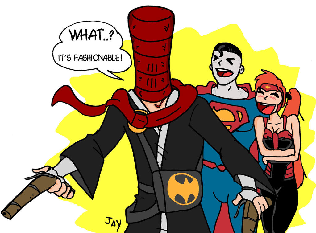 Ninja Redhood And The Outlaws By Jasontodd1fan On Deviantart