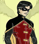 Young Justice - Robin II