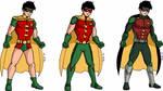 Robin II (Jason Todd) by Jasontodd1fan