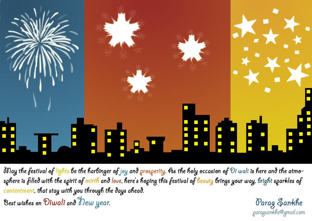 Happy diwali corporate card by paragsankhe on deviantart happy diwali corporate card by paragsankhe m4hsunfo