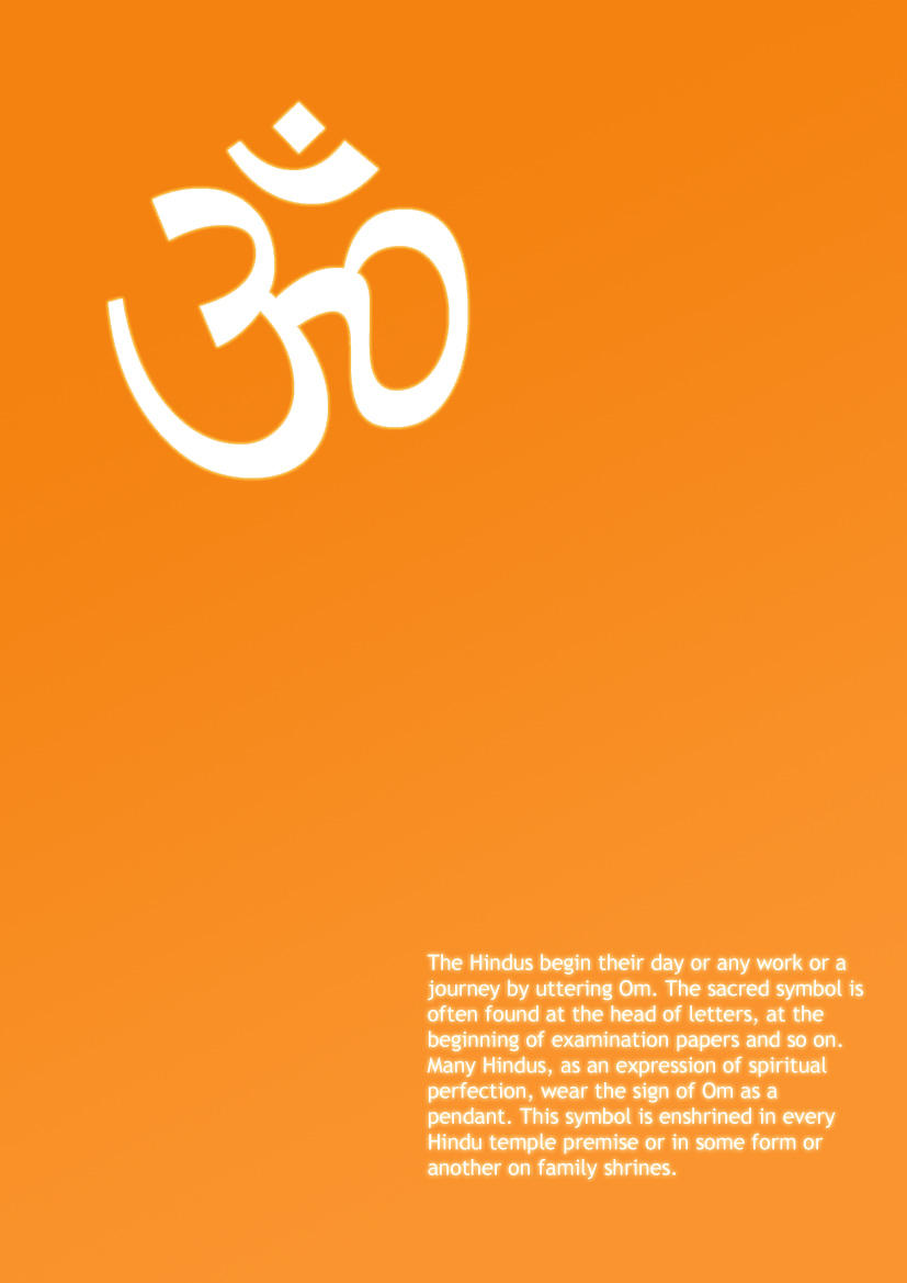Om Symbol Of The Absolute By Paragsankhe On Deviantart