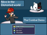 NITD The Combat demo - Download Link included by hanzostenger