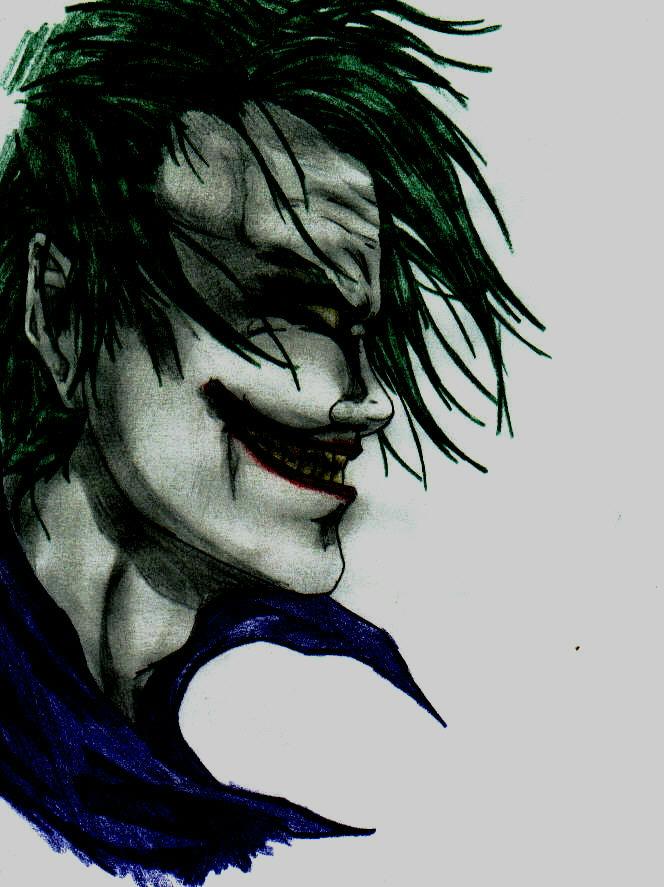 Joker edit by THEGODSLAYER91