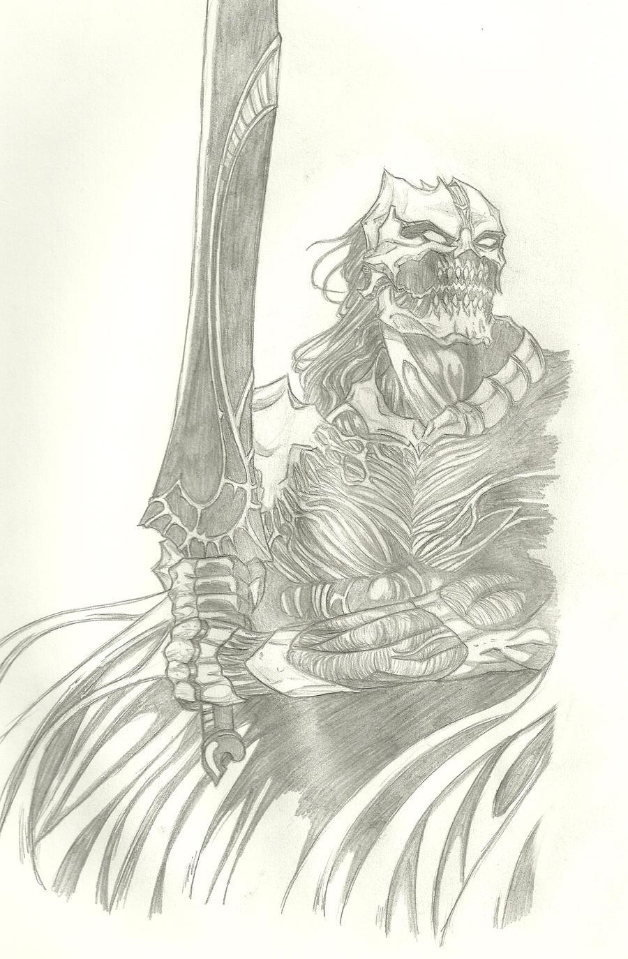 godslayer by THEGODSLAYER91