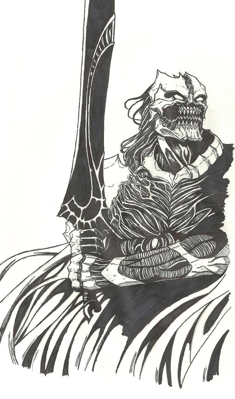spawn godslayer by THEGODSLAYER91