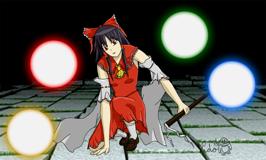 how to download touhou 7