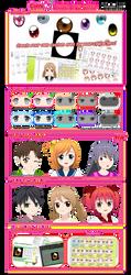 Custom Eyes Maker v2.00 by AKIO-NOIR