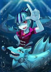 Sonata under the sea