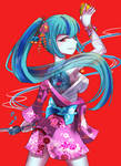 Sonata (Jap. style)