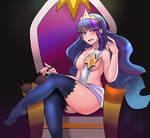 [Commission] Future Twilight 2nd
