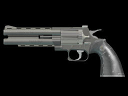 D49 Revolver by Storm-X