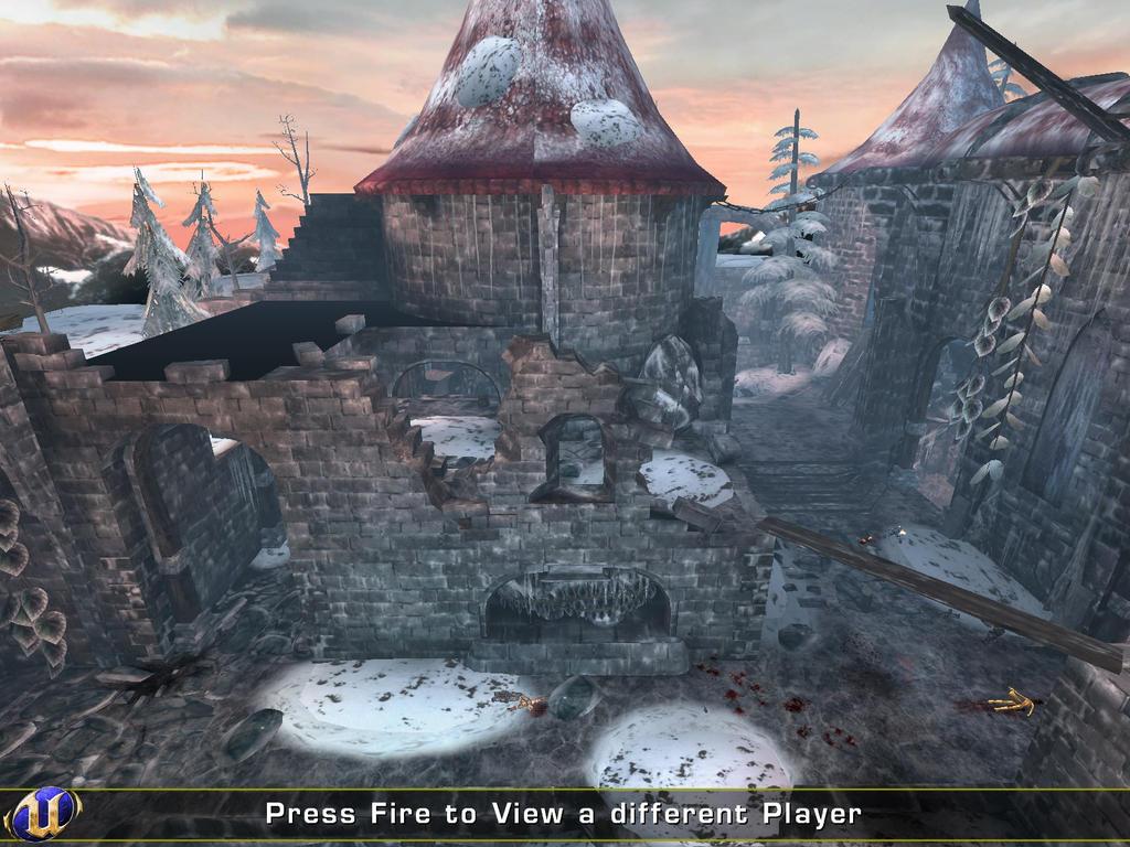 Aeris Castle by Storm-X