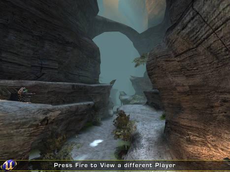 Adara Canyon