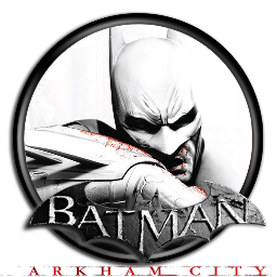 Batman Arkham City Icon 1 By Pup73 On Deviantart