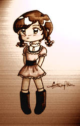 Little Girl by Miss-Christina-VII