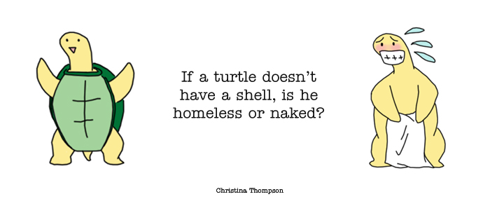 Naked Turtle?? by Miss-Christina-VII
