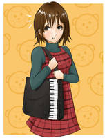 Nodame Cantabile by Chocomancer