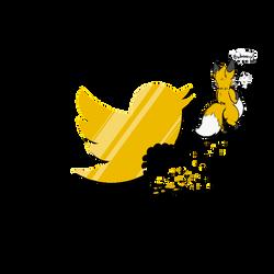 Twitter! by PingTheHungryFox
