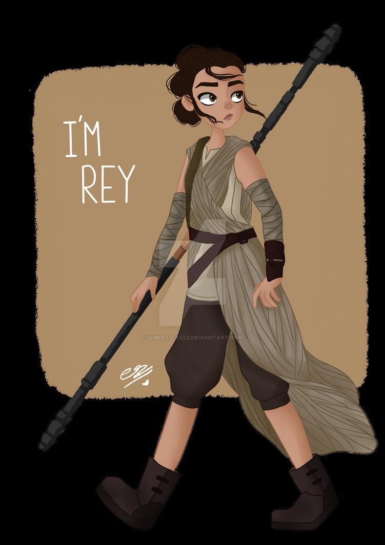 Im Rey by SimpaticasX2