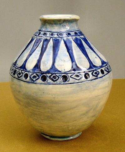 carved vase by cl2007