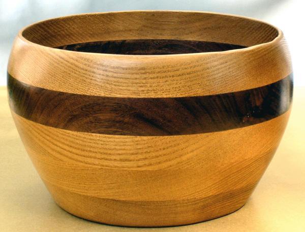sassafras bowl by cl2007