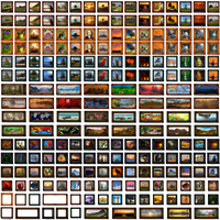 207 Hanging Pictures by TheBigTricky