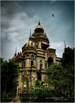 .: Sakakini Palace :.