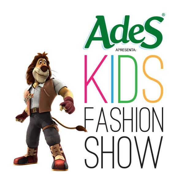 Kids Fashion Show Logo Ades Kids Fashion Show by