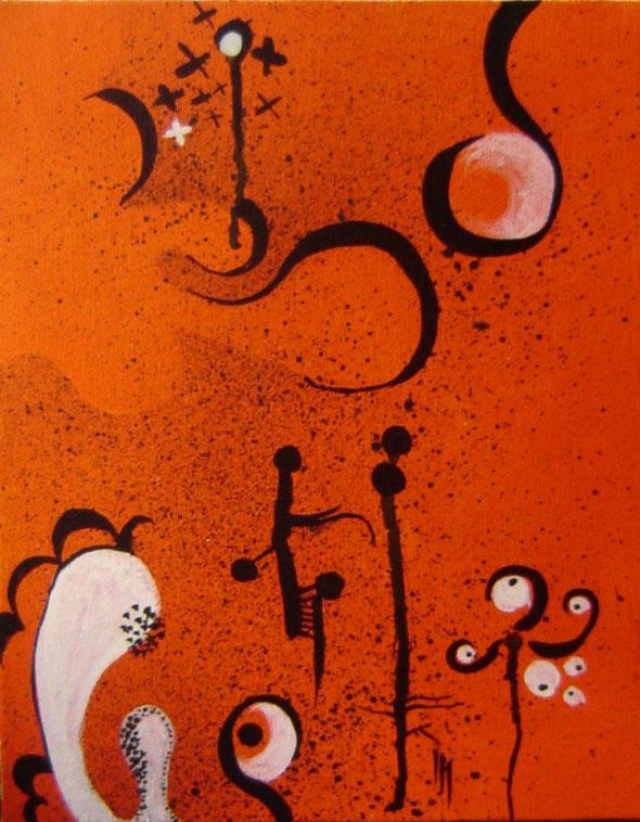 orange by shelbyfuckinparadize