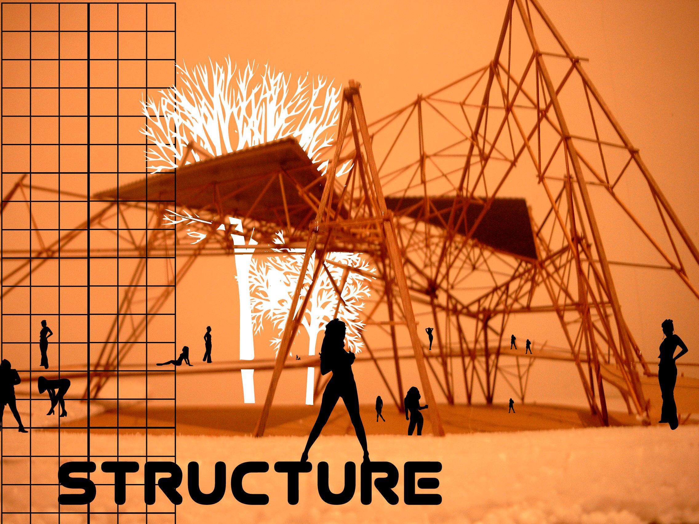 structure by shelbyfuckinparadize