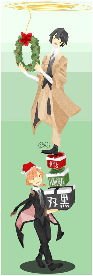 Merry Suicides