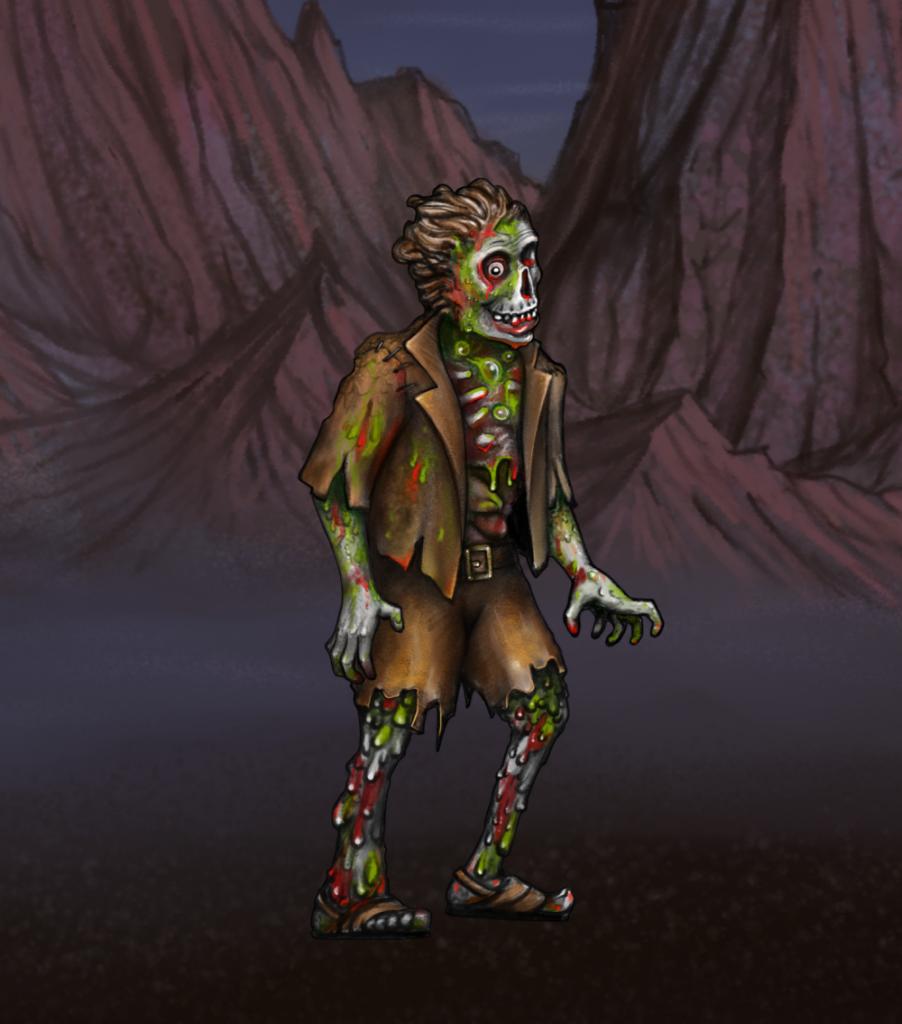 Enrothian Fan Art Homm_ii_zombie_by_ashirox-d82o28w