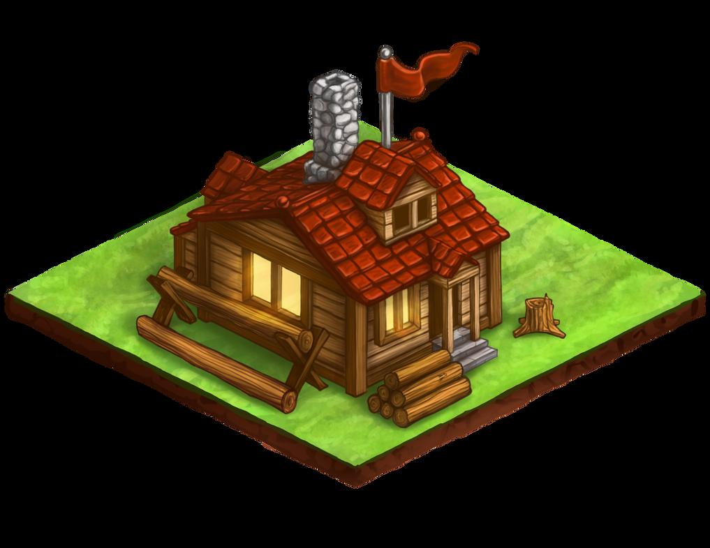 Sawmill by AshiRox