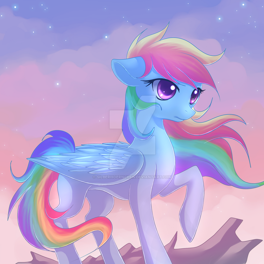 On the top by Vulpeca