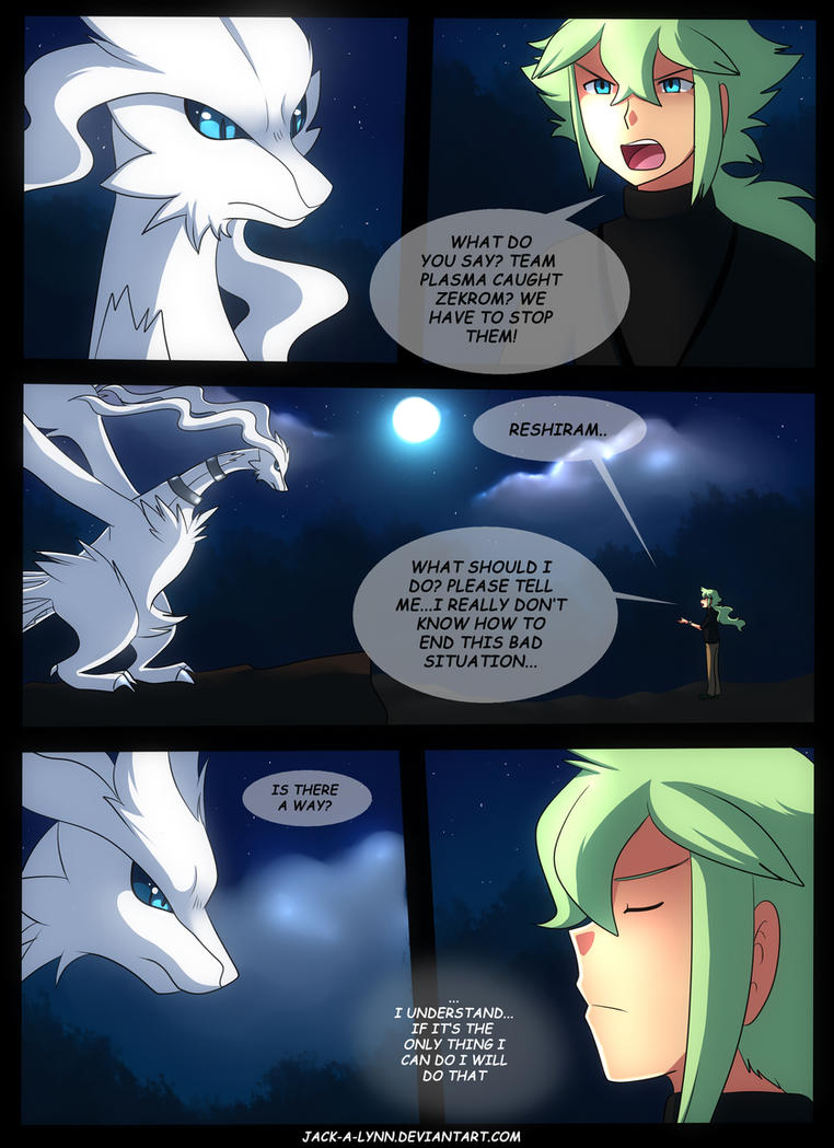 Pokemon Black vs White Chapter 3 Page 21 by Jack-a-Lynn