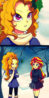 Sunset's Epic Fail by Jacky-Bunny