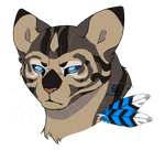 jayfeather. by RainfoxArts