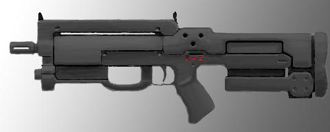 XM-22 Exaktheit by ModalMechanica
