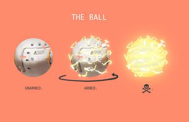 TheBall by ModalMechanica