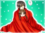 Genderbend: MikasaXEren