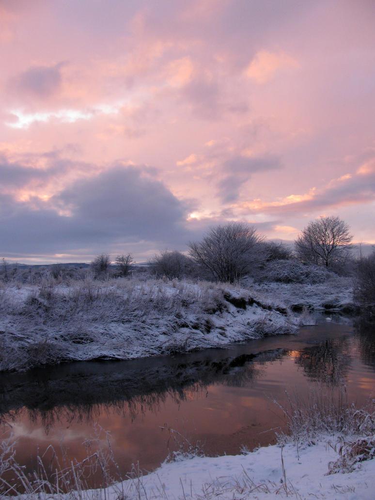 Winter Sun by Panzerschrek