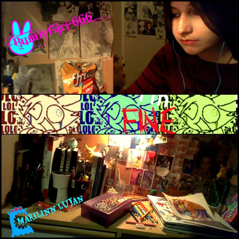 BunnyGirl-666's Profile Picture
