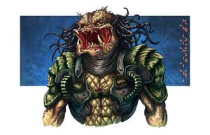 MKX - Predator