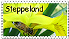 Made by Tammara - My own stamp by steppeland