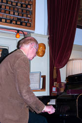 Pianola Museum, Amsterdam 02 by steppeland