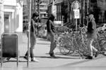 Streetcorner boys