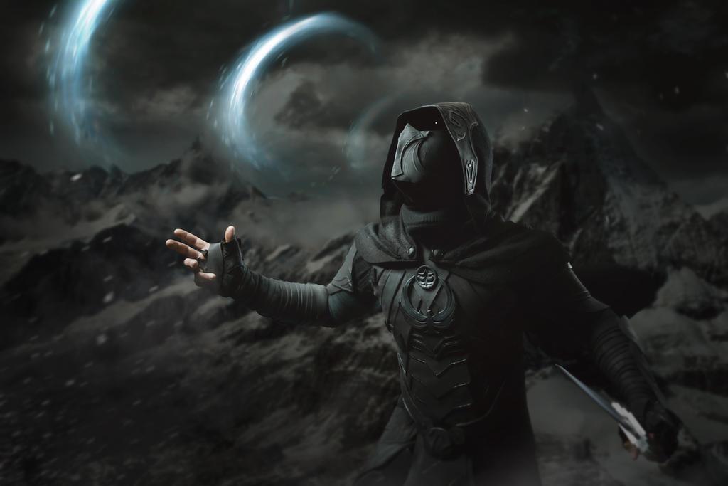 Skyrim 5 dragonborn